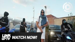 Rozae – Story Of My Life [Music Video] | Link Up TV