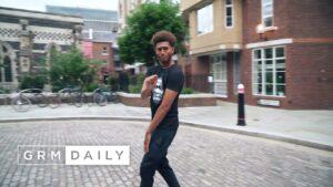 SAINT M – Lockdown Lifted [Music Video] | GRM Daily