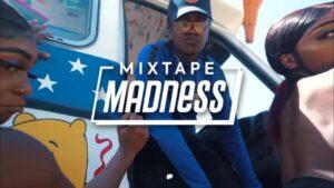 Sampz – Bestie ft skizzy (Music Video) | @MixtapeMadness