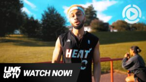 Shak Omar – Sprinter [Music Video] | Link Up TV