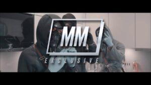 #SinSquad Stewie x LR x Bully B – Always Talk (Music Video) | @MixtapeMadness