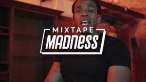 Size – Trapspot (Music Video) | @MixtapeMadness