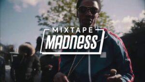 SkengTrapmob – 2 Poles Up (Music Video)   @MixtapeMadness