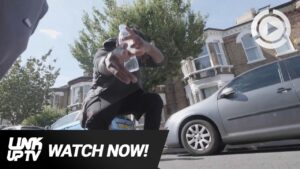 Skinny.b – Mind State [Music Video] Link Up TV