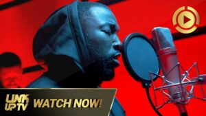 Skully – HB Freestyle | Link Up TV
