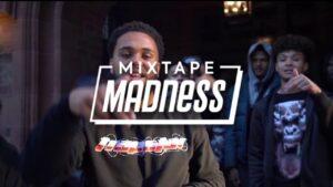 SSJ – The Storm (Music Video)   @MixtapeMadness