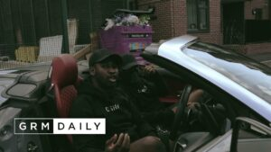 Stamina ft. Croc DonDee – Real Ones [Music Video]   GRM Daily
