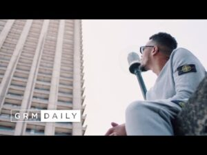Stay Flee Get Lizzy ft. A Star – Sleep On [Music Video]   GRM Daily