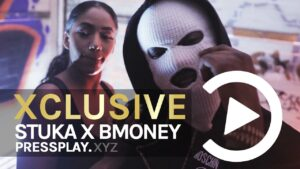 Stuka X B Money – We Lit (Music Video) Prod By Kayman