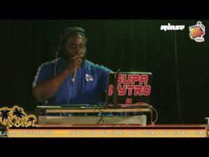 Supa Nytro | London Jerk Festival | Rinse FM