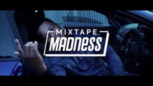 Trappy Jim – Snap Out (Music Video) | @MixtapeMadness