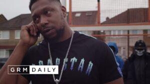 Triggz – CGAF [Music Video]   GRM Daily