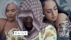 Trilly – Snowman [Music Video] | GRM Daily