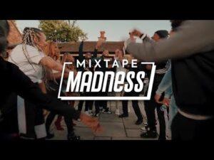 Trinity Square – Down (Music Video)   @MixtapeMadness