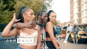 Two Tapp – Murder Mile [Music Video] | GRM Daily