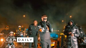 Tyrone x Warbz – Can't Relate [Music Video] | GRM Daily