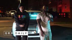 Vel Whizz x Inch (Smoke Boys) – Dark & Wild [Music Video] | GRM Daily