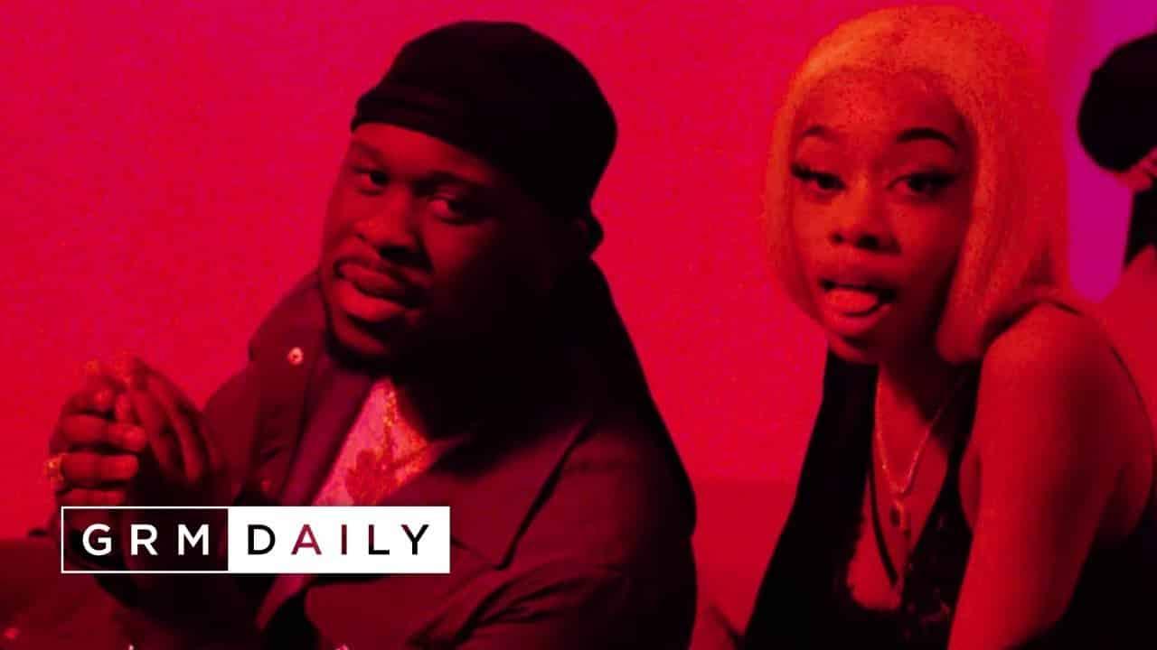 V'Nessa x Scratch – Ready [Music Video] | GRM Daily