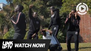 Wavey Nation – On Wave ft Xinas [Music Video] Link Up TV