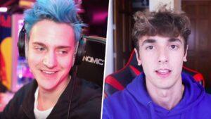 YouTubers DISAGREE on THIS… Ninja, Shroud, MrBeast, Bryce Hall