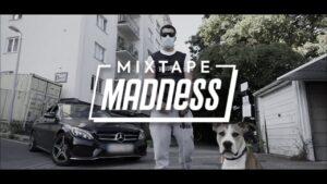 Z.Gotti – Unruly (Music Video) | @MixtapeMadness