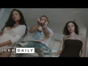 Zems – Juice [Music Video] | GRM Daily
