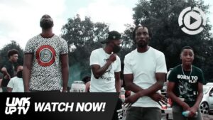 Zimbo – By Blood [Music Video] | Link Up TV