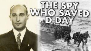 10 Unsung Heroes of World War 2
