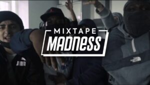 #32 P32 – Me and Mine (Music Video) | @MixtapeMadness
