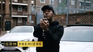 (67) SJ – OCD [Music Video] | GRM Daily
