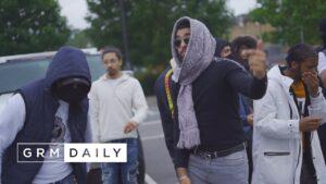 A Sho x Mayan – Slot [Music Video] | GRM Daily