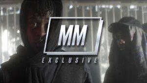 Adz – No Hook x2 (Freestyle) | @MixtapeMadness