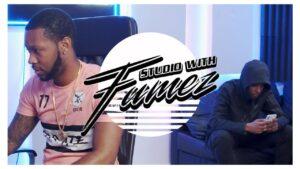 Alz | Studio With Fumez | Talks duo break up, industry pressures + more