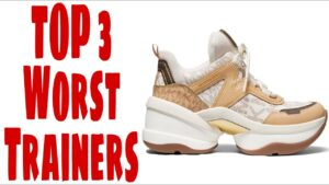 AMG : My Top 3 WORST Trainers