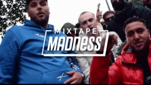 Amino x Frenchy – Gulag (Music Video) | @MixtapeMadness