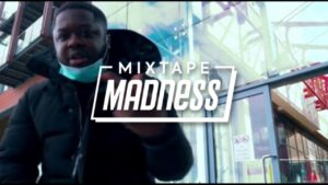 Andre Fazaz – TUGS DEM (Music Video) | @MixtapeMadness