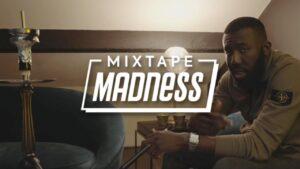 Anz Milliano – Level Up (Music Video) | @MixtapeMadness