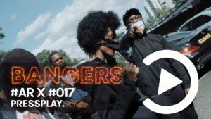 #AR SavGetMula X #017 Lil S X M2Times – 3 Man Step (Music Video)