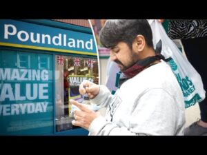 Are PoundLand Ripping Off The Hood Again? [Science 4 Da Mandem]