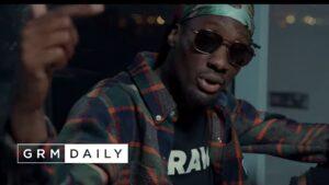 Ashino – Thank You [Music Video] | GRM Daily