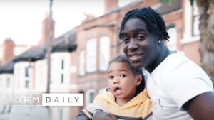 BabyBlackz – From Young [Music Video] | GRM Daily
