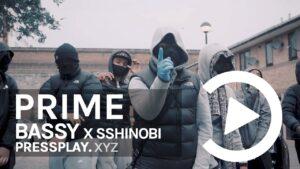 Bassy x Shinobi – Riskin (Music Video) | Pressplay