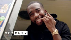 BEXX – Snowfall [Music Video] | GRM Daily