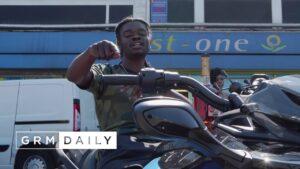 Big Chico – No Sleep 2.0 [Music Video] | GRM Daily