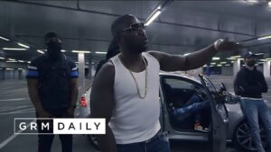 Big Tanna – The Game [Music Video] | GRM Daily