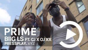 Biig Ls Ft. C.I x OJ xX – Trap Addict (Music Video) | Pressplay