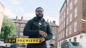 Blanco – Anakin [Music Video] | GRM Daily