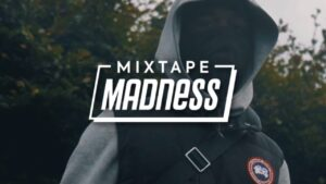 Blue – Creep Up (Music Video) | @MixtapeMadness