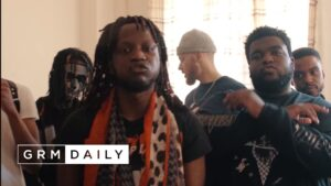 BPR x Scarz x Snupe x Uncs – Man Down [Music Video] | GRM Daily