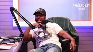 Brandy Vs Monica? Biggie Vs Tupac? Kano vs Ghetts? || Halfcast Podcast